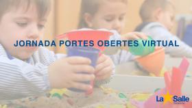 La Salle Torreforta portes obertes virtual