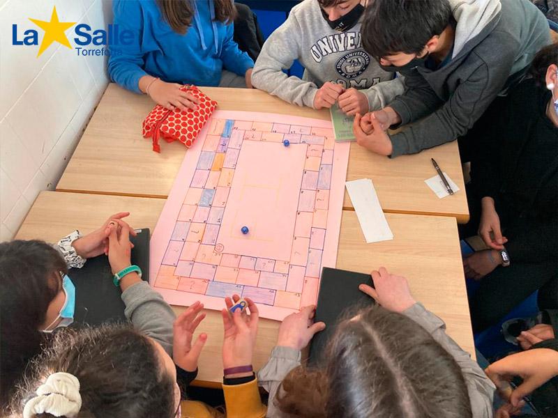 Projecte FAIG 1r ESO